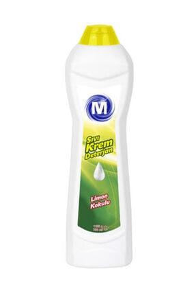 Migros Migros Limonlu Sıvı Krem 750 Ml