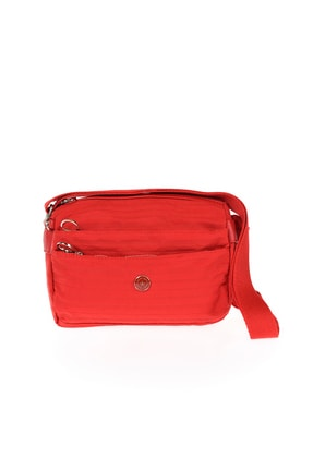 SMART BAGS Kırmızı Kadın Bel Çantası 0Smgw2020013