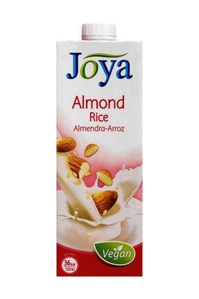 Joya Joya Bademli Pirinçli İçecek 1 L
