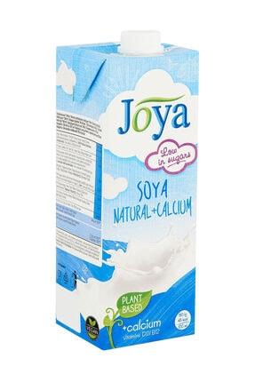 Joya Joya Bitkisel Bazlı Kalsiyumlu Soya İçeceği 1 L