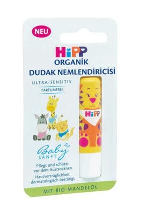Hipp Hipp Babysanft Organik Dudak Nemlendirici 5 G