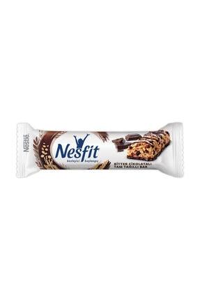 Nesfit Nestle Nesfit Bitter Çikolata Bar 23,5 G