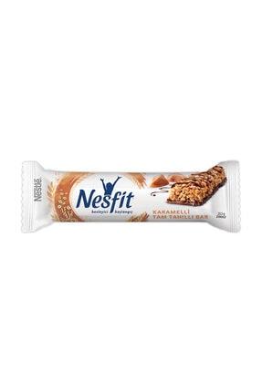 Nesfit Nestle Nesfit Karamelli Tahıllı Bar 23.5 G