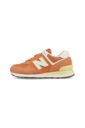 New Balance Kadın Günlük Spor Ayakkabı Wl574esf