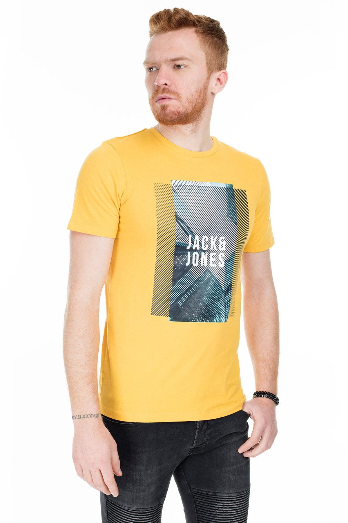 Jack & Jones T-Shirt - Lee Core Tee Ss 12179376 1