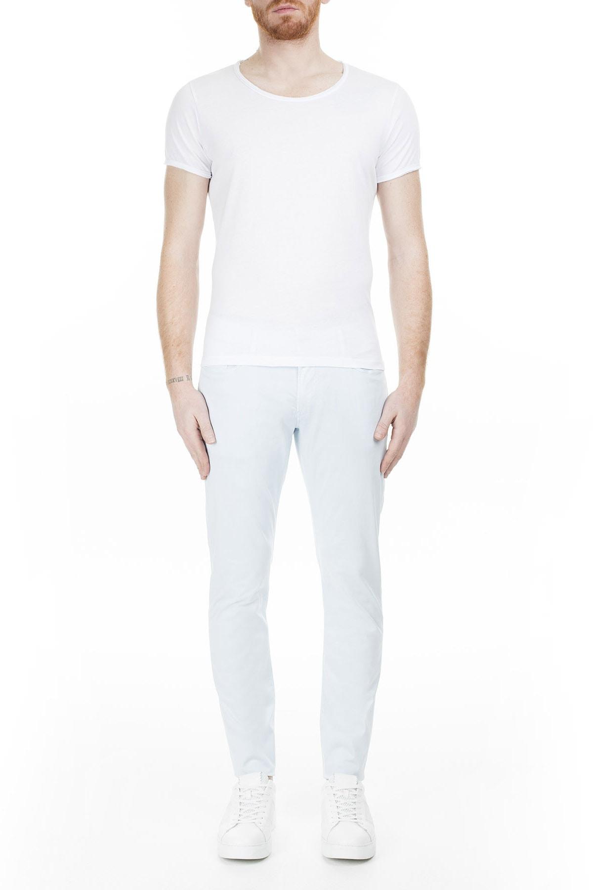 Armani Jeans Armani J06 Jeans Erkek Pamuklu Pantolon 3Y6J06 6Nedz 0504 1