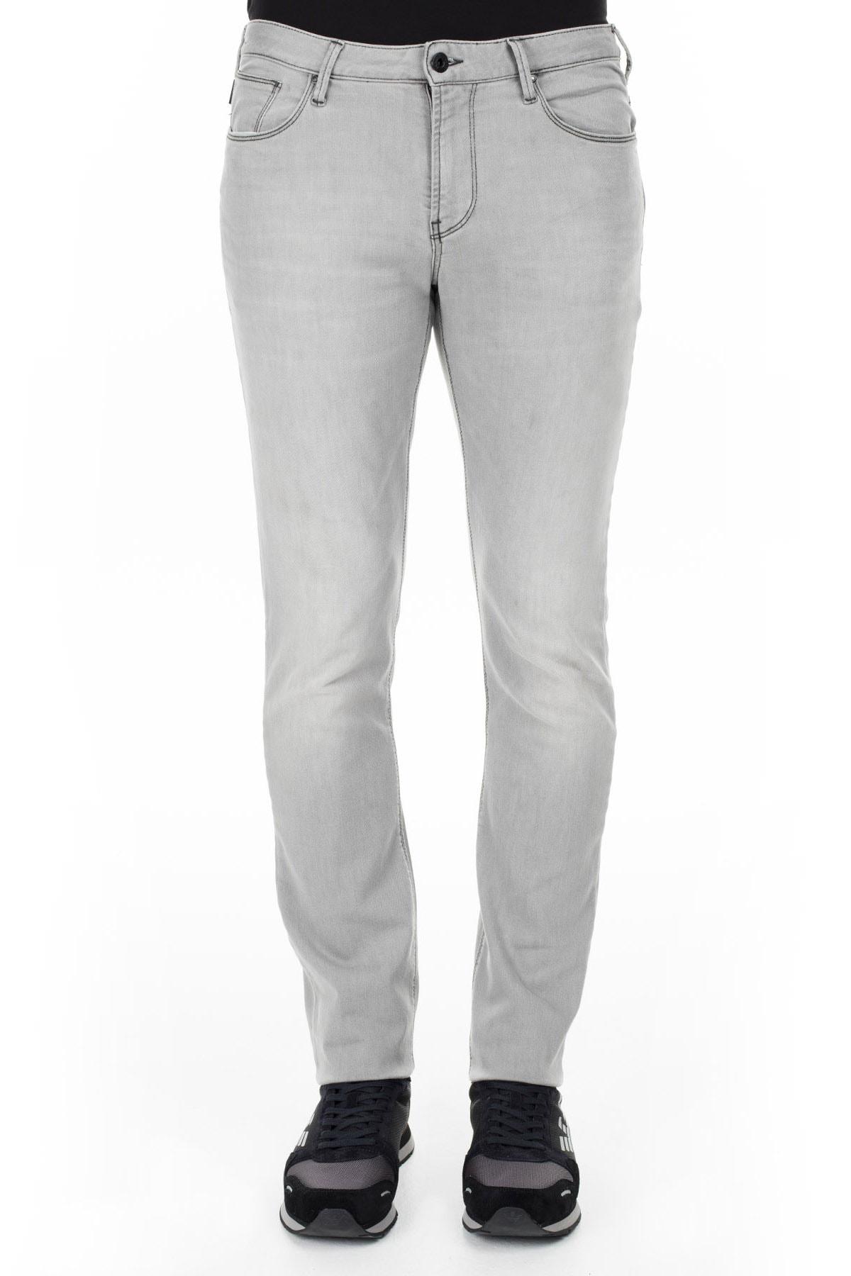 Armani Jeans Erkek PANTOLON 2