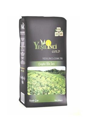 YEŞİLİNCİ ÇAY Yeşilinci Siyah Dökme Çay, 1 Kg