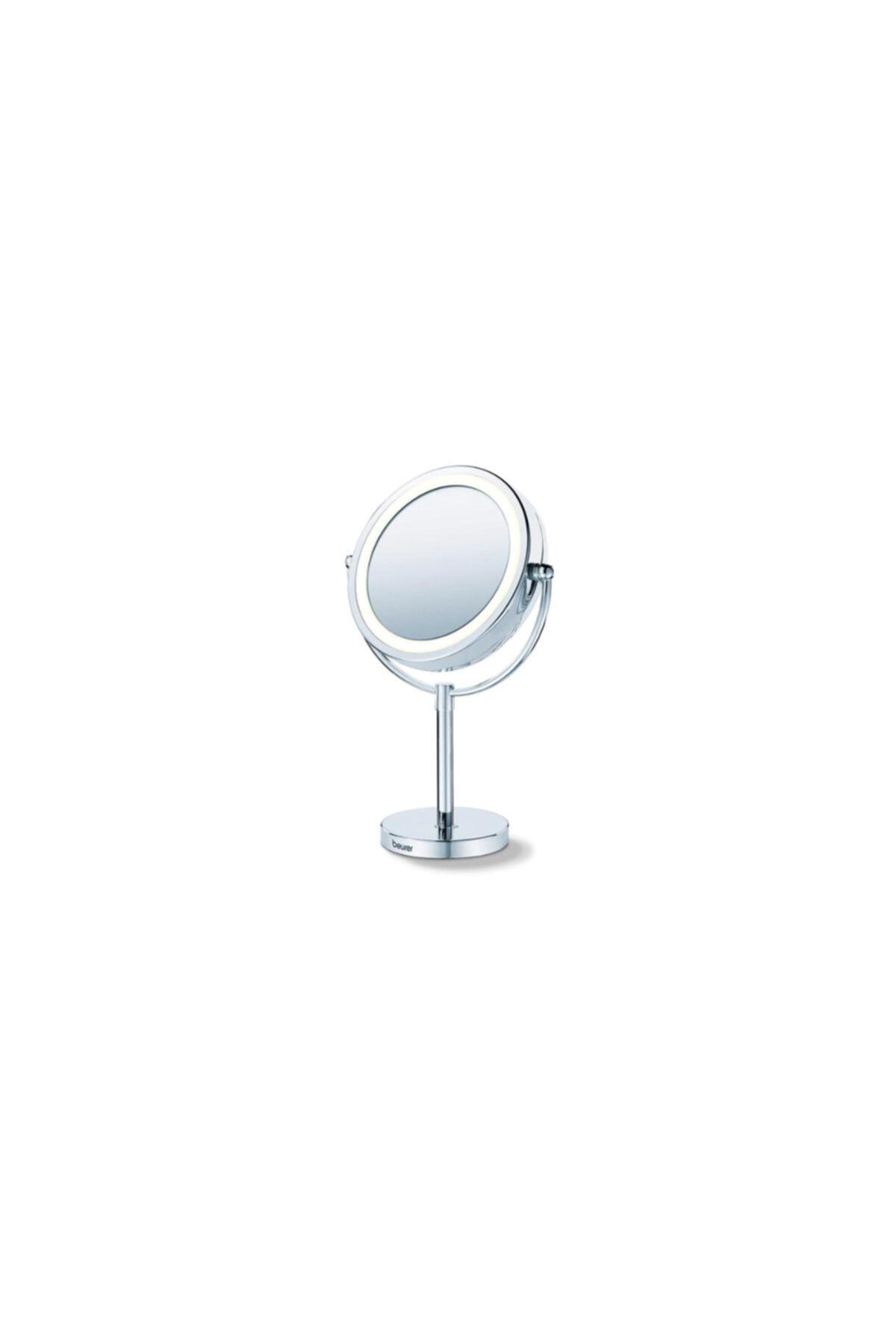 Beurer Bs 69 Işıklı Fonksiyonel Makyaj Aynası Çift Taraflı 1
