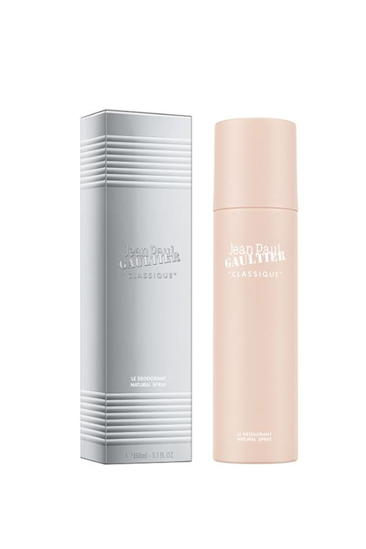 Jean Paul Gaultier Classique For Women Deodorant 150 ml 8435415011433