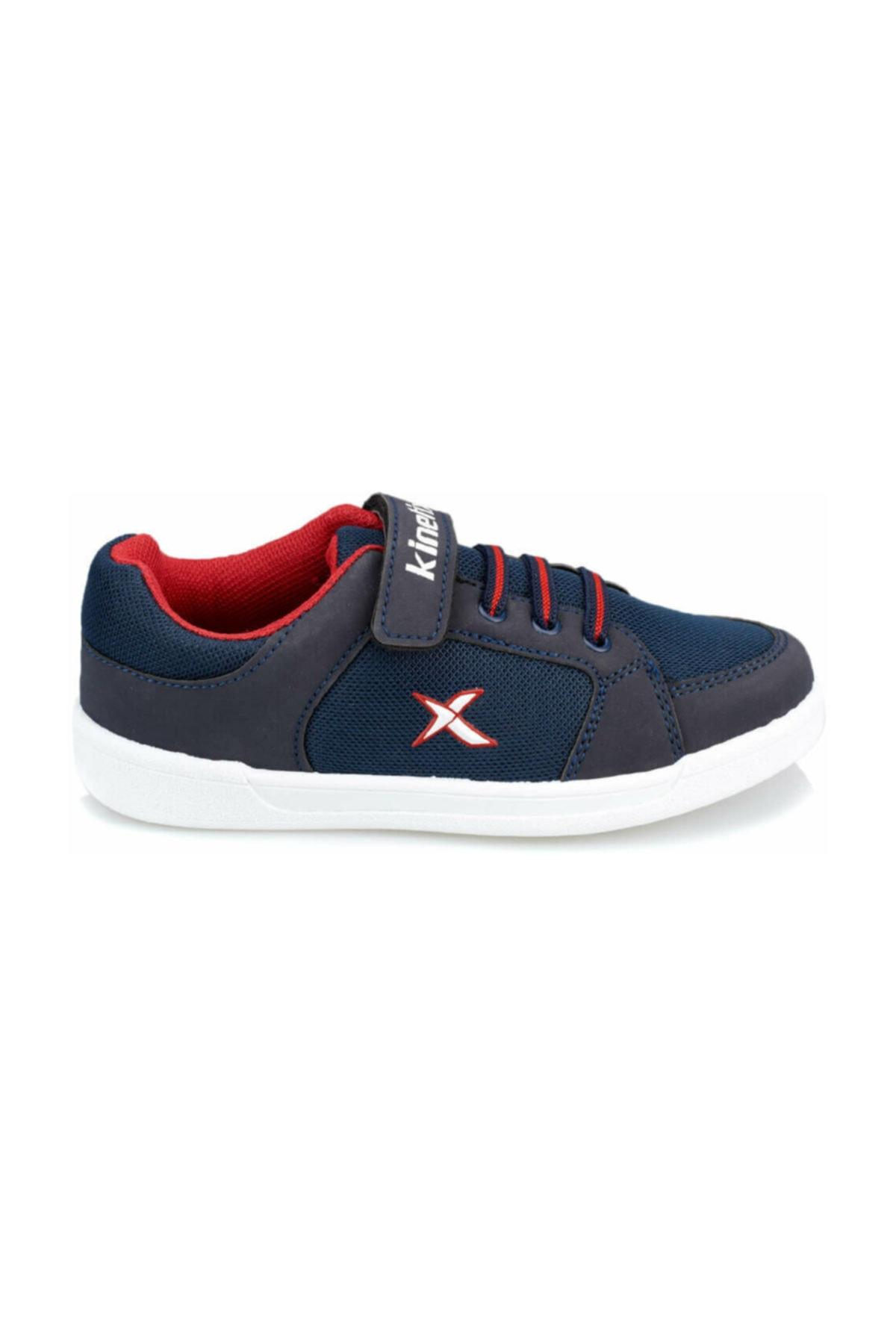 Kinetix LENKO Lacivert Erkek Çocuk Sneaker Ayakkabı 1