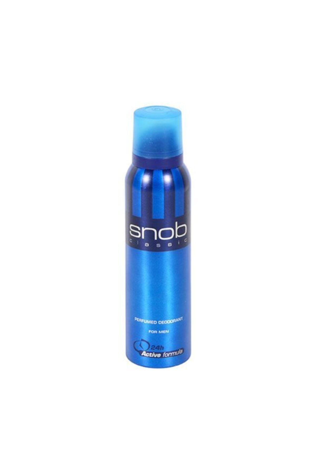 Snob For Men Classic Deodorant 150ml 1