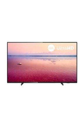 """Philips 50PUS6704 50"""" 127 Ekran Uydu Alıcılı 4K Ultra HD Smart LED TV"""