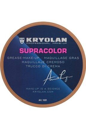 Kryolan Fondöten - Supracolor Foundation No: Naturel 8 ml 4041762017291