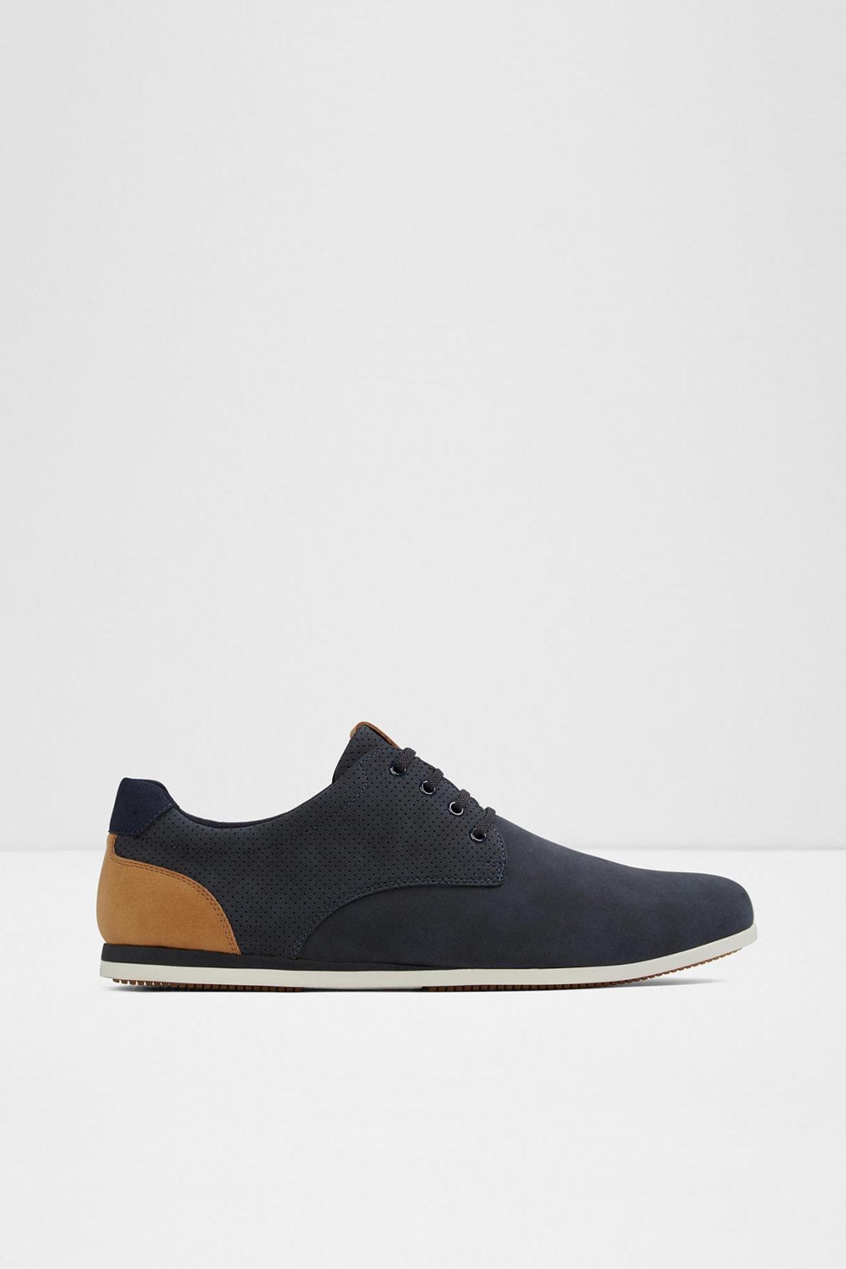 Aldo IBARENI - Lacivert Erkek Sneaker 2