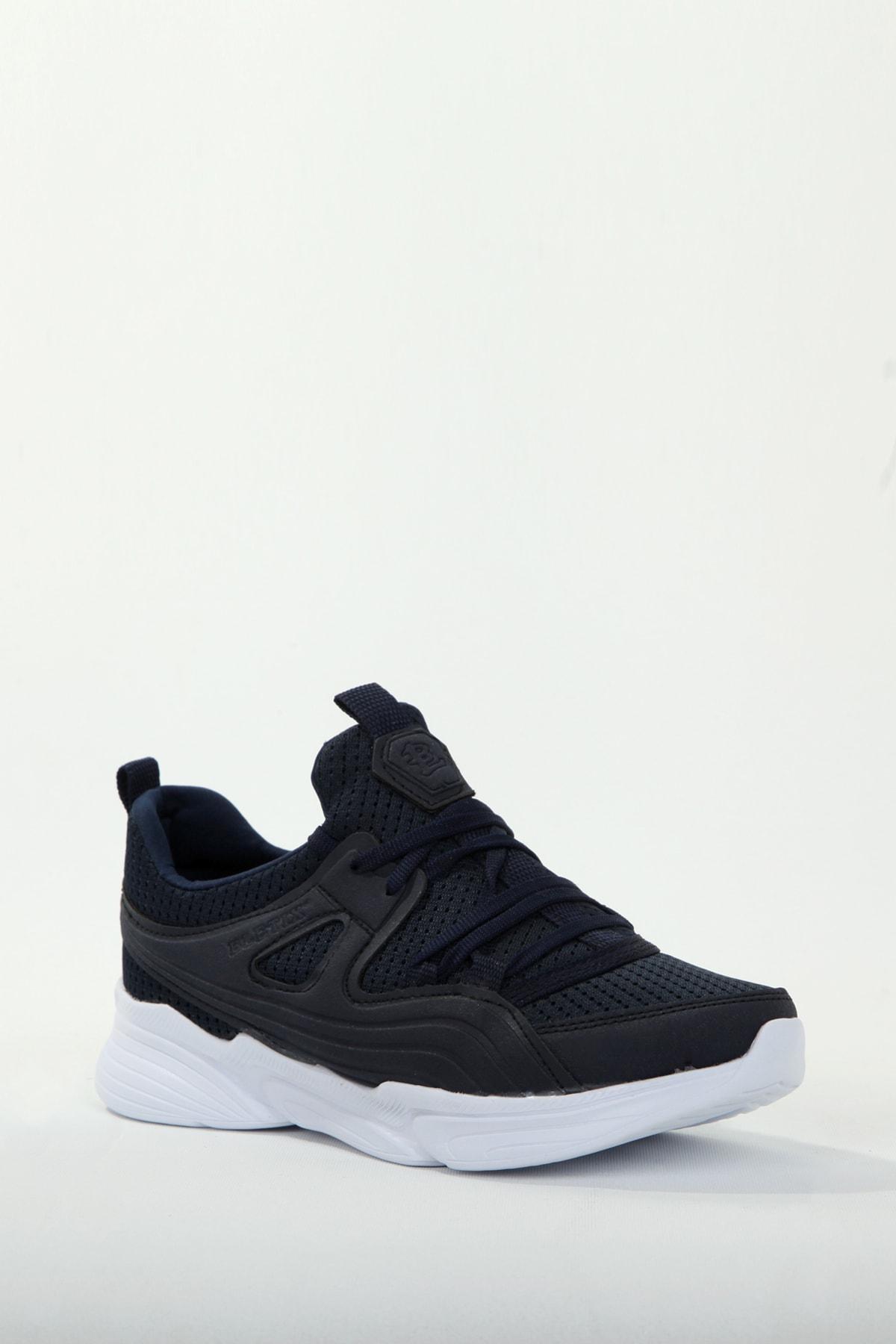 PEOPLE SHOES Bletix01 Lacivert Kadın Spor Ayakkabı 1