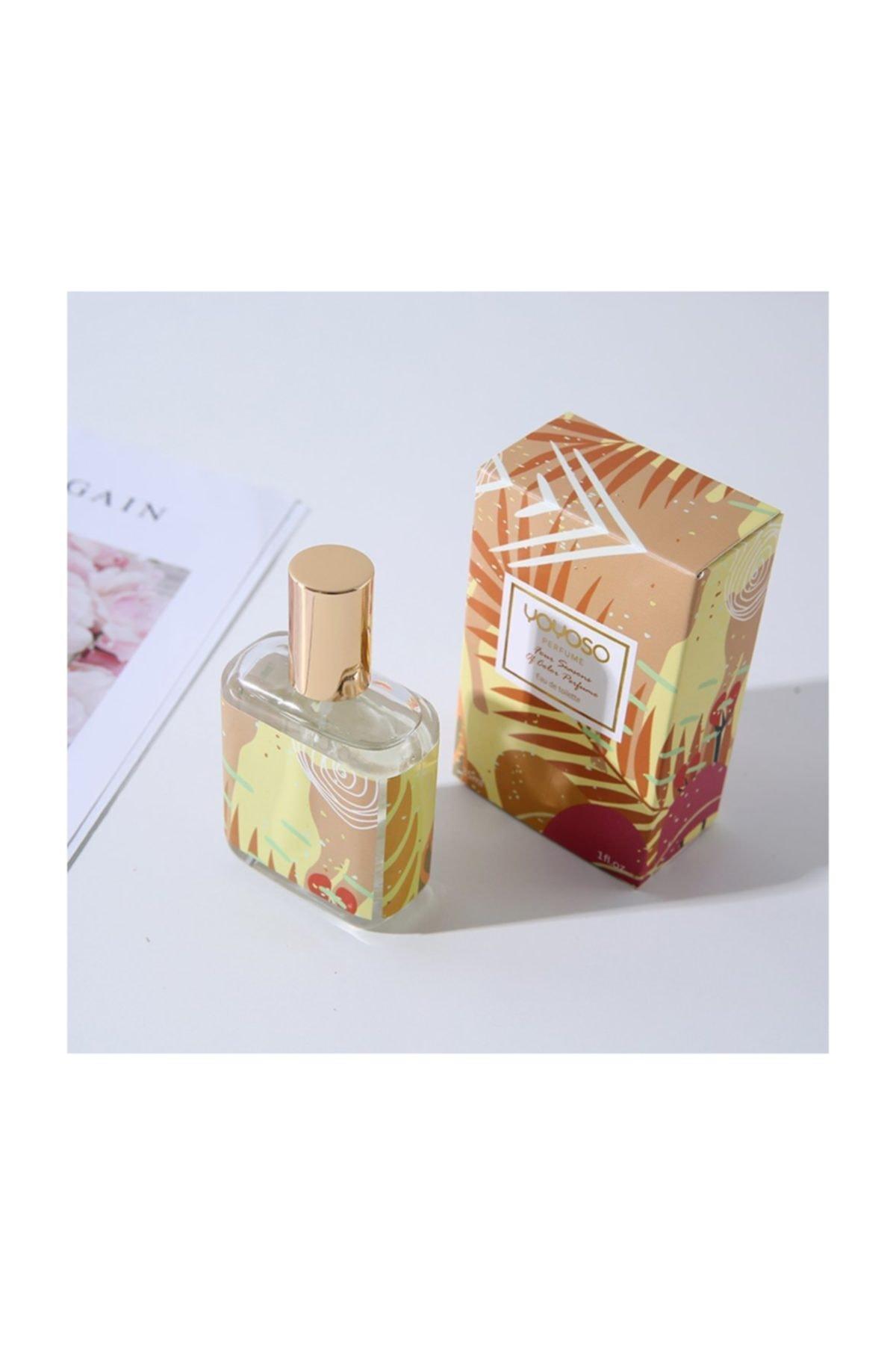 YOYOSO Four Season Kadın Parfüm 20 ml 1