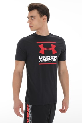 Under Armour Erkek T-Shirt - Ua Gl Foundation Ss T - 1326849-001