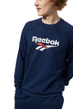 Reebok CL V UNISEX CREW Lacivert Kadın Sweatshirt 100584419