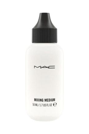 M.A.C Su Bazlı Jelleştirici - Water Base Mixing Medium 773602533701