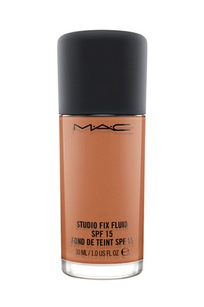 M.A.C Fondöten - Studio Fix Fluid Spf 15 NW45 30 ml 773602103669
