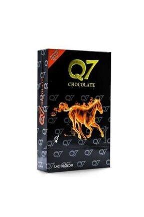 Themra Q7 Afrodizyak Çikolata 12 Adet 35 gr