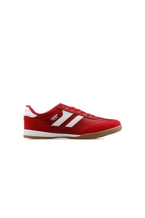 Jump Kırmızı Erkek Günlük Ayakkabı 18089