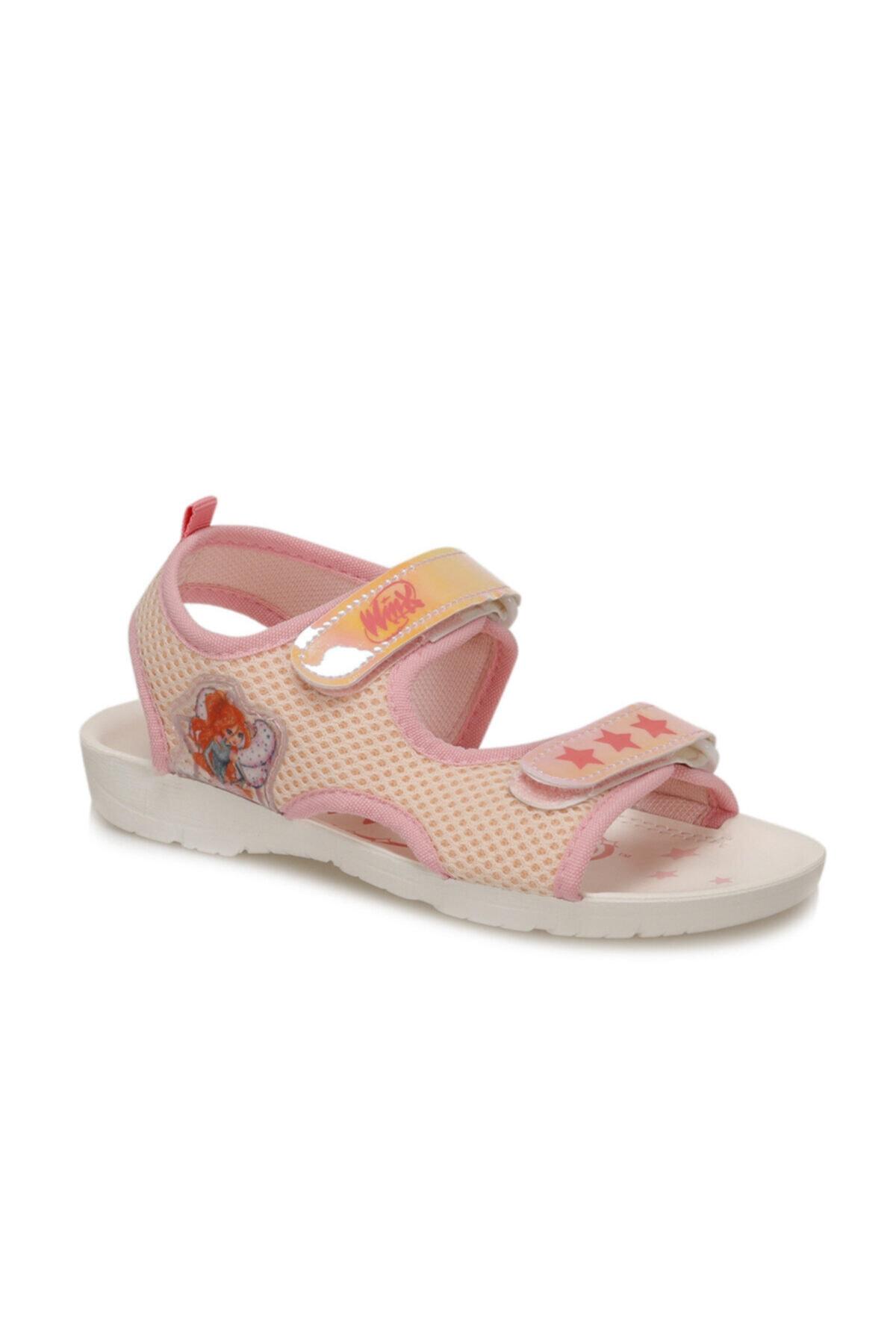 winx Rıver.f Somon Kız Çocuk Sandalet 1