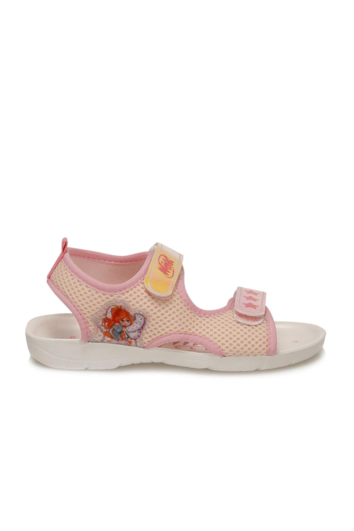 winx Rıver.f Somon Kız Çocuk Sandalet 2