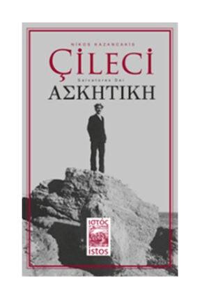 İstos Yayıncılık Çileci - Nikos Kazancakis