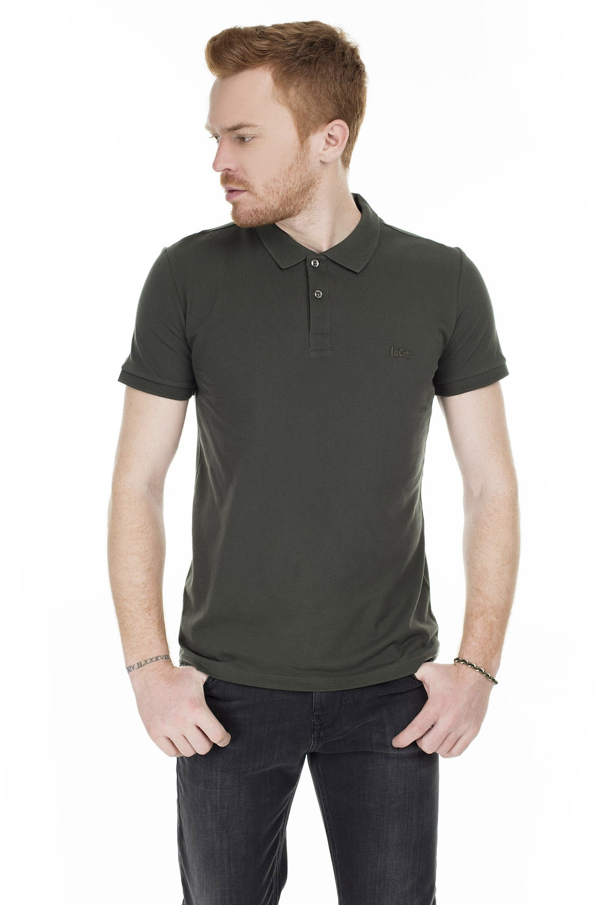 Lee Cooper Tişört