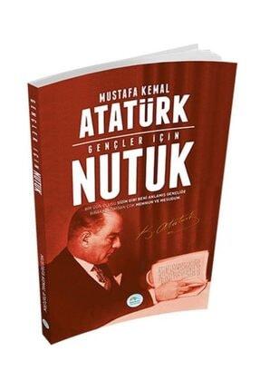 Mavi Çatı Yayınları Nutuk - Mustafa Kemal Atatürk