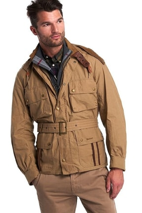 Barbour Icons Ursula Casual Jacket