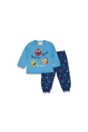 Dandini Mevsimlik Erkek Bebek 2'li Takım