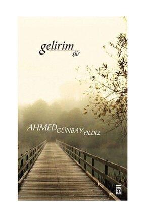 Timaş Yayınları Gelirim - Ahmed Günbay Yıldız