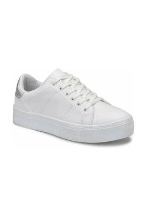 Torex ZAIN W Beyaz Kadın Sneaker Ayakkabı 100318020