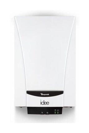 Baymak IDEE Premix 28 KW (20.640 kcal/h) Yoğuşmalı Kombi
