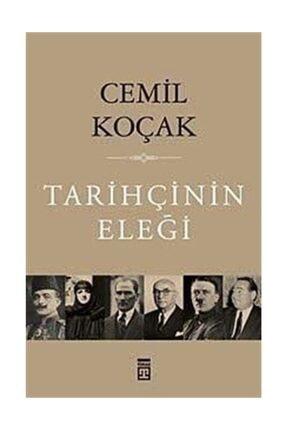 Timaş Yayınları Tarihçinin Eleği