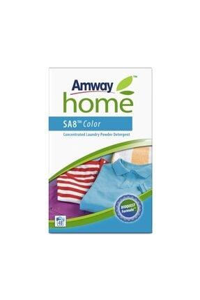 Amway Sa8 Color Konsantre Toz Çamaşır Deterjanı 3 kg