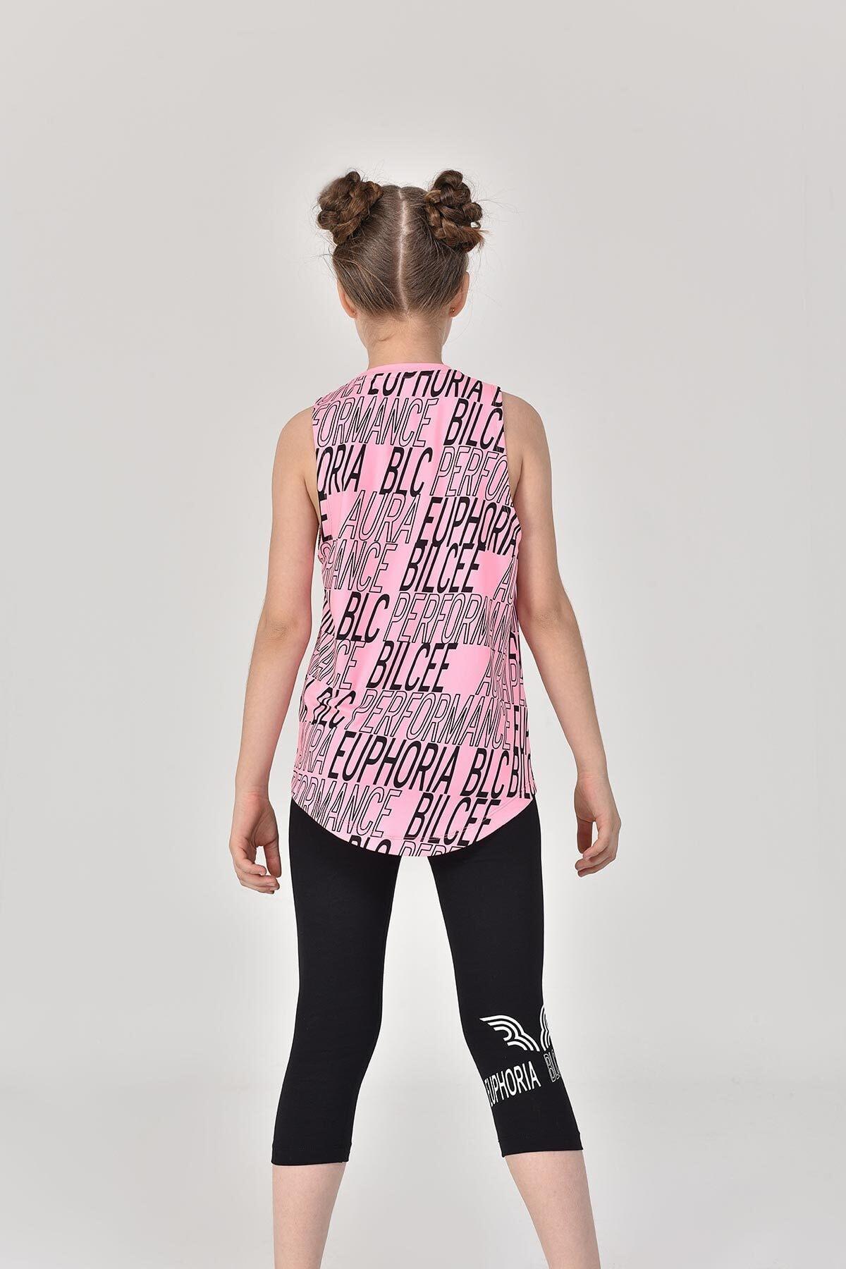 bilcee Kız Çocuk Atlet GS-8173 1