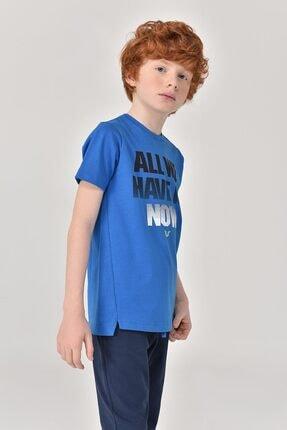 bilcee Erkek Çocuk T-Shirt GS-8146