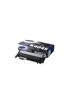 Samsung Clt K404s 1500 Sayfa Kapasiteli Siyah Toner
