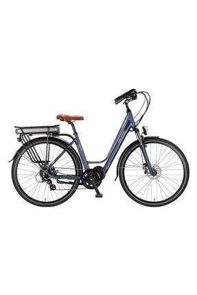 Ümit Bisiklet Altec Travel 28 Jant 2878 Siyah Elektrikli Bisiklet