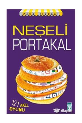 Timaş Yayınları Neşeli Portakal