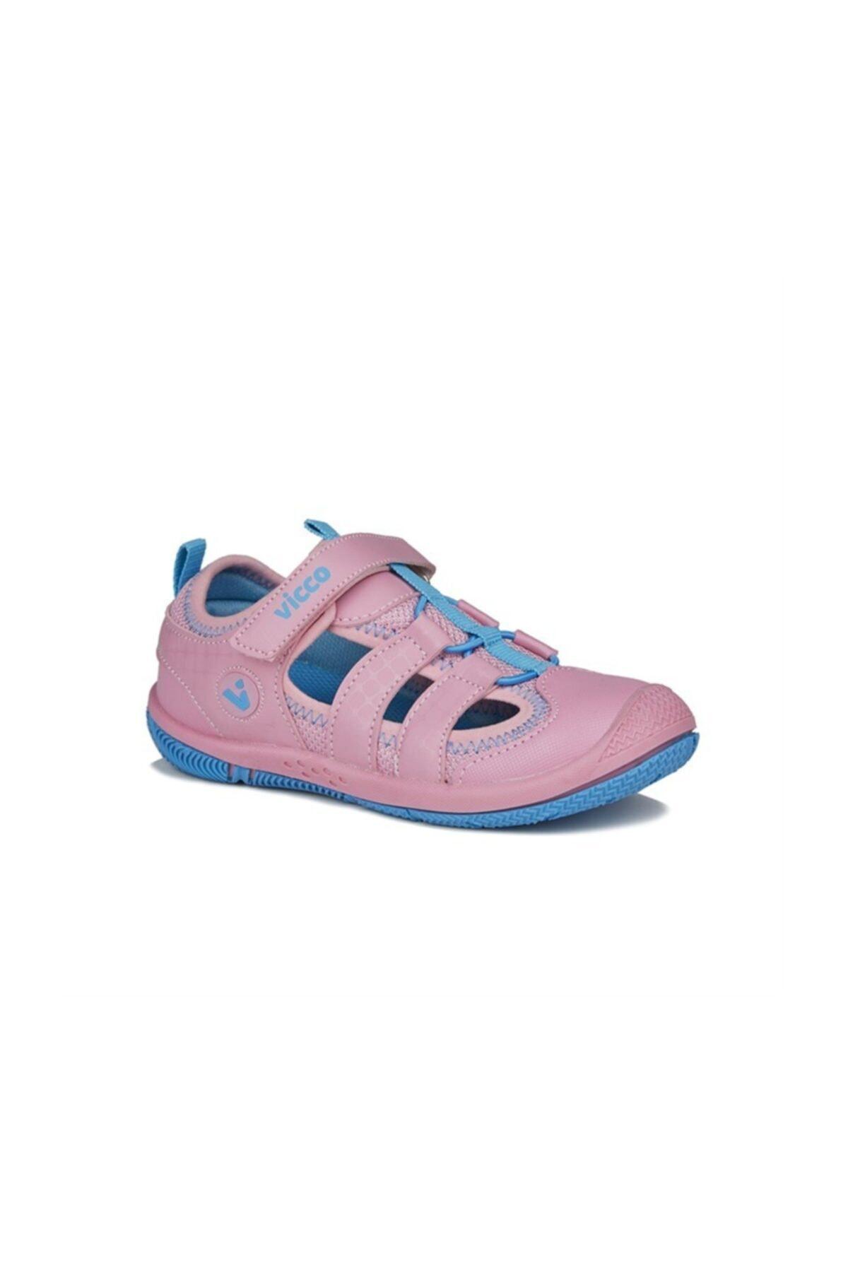 Vicco Sunny Sandalet Pembe 1