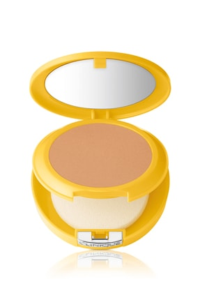 Clinique Mineral Pudra - Mineral Powder Makeup Spf 30 Moderately Fair 020714782412