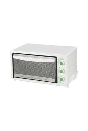 Luxell Usta Börekçi 40 lt Mini Fırın - Beyaz Lx-3675