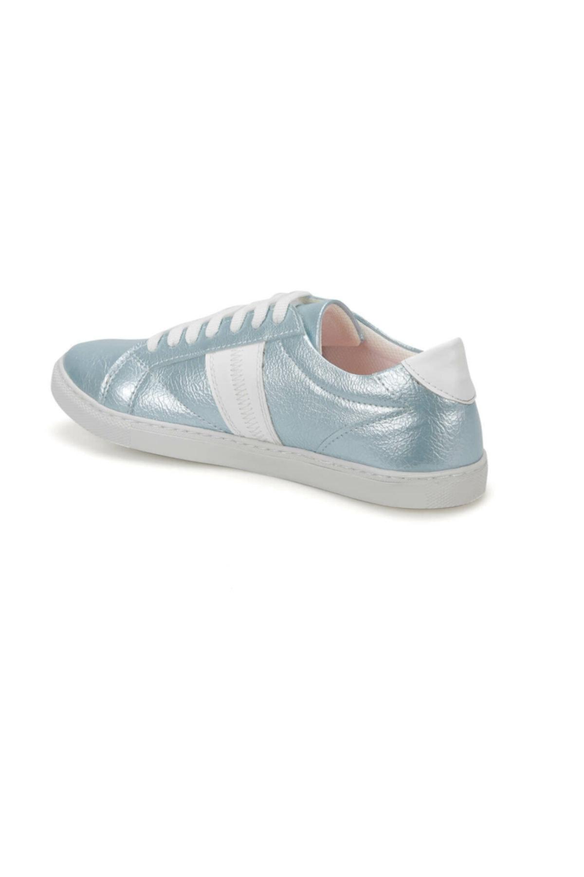 ART BELLA CS19159 Açık Mavi Kadın Sneaker Ayakkabı 2