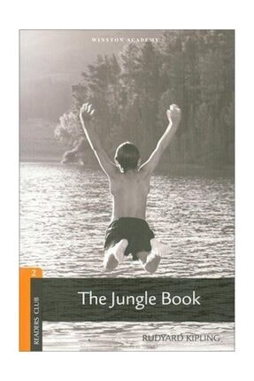 Academy The Jungle Book Level 2 Rudyard Kipling