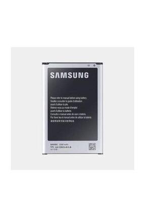 Samsung Galaxy Note 3 - N9000 Batarya Pil (3200 Mah)